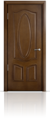 Дверь Барселона Дуб глухое