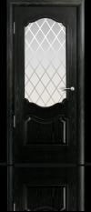 Дверь Милан Ясень винтаж Готика