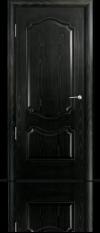 Дверь Милан Ясень винтаж глухая