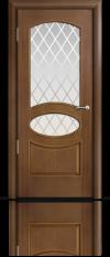 Дверь Рим Палисандр Гранд