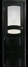 Дверь Венеция Ясень винтаж стекло гранд