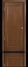 Дверь Мильяна серия Стелла модель Элиза Палисандр глухое