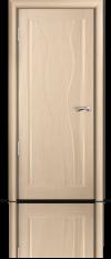Дверь Мильяна серия Стелла модель Лантана Беленый дуб глухое