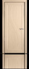 Дверь Мильяна серия Стелла модель Яна Беленый дуб глухое