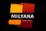 Двери производства фабрики Мильяна