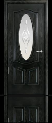 Дверь Барселона Ясень винтаж Гранд