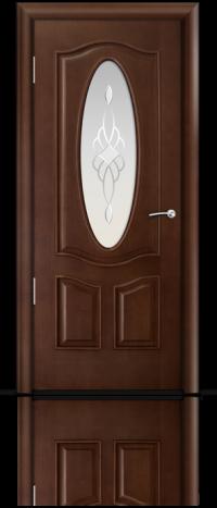 Дверь Барселона Итальянский орех Гранд