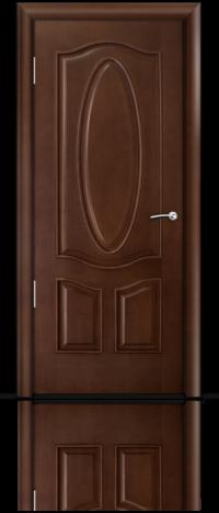 Дверь Барселона Итальянский орех глухое