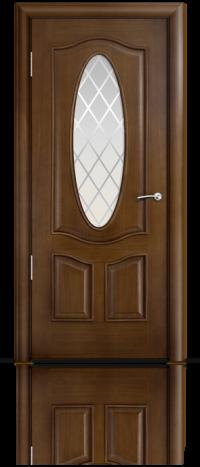 Дверь Барселона Дуб Готика