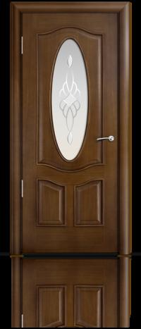 Дверь Барселона Дуб Гранд
