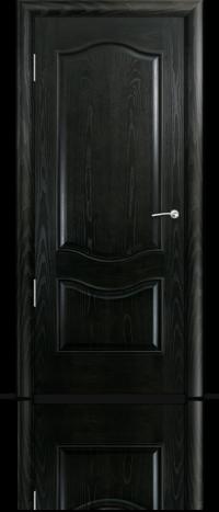 Дверь Марсель Ясень винтаж глухое