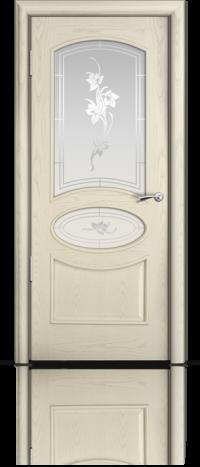 Дверь Рим Ясень жемчуг Гранд