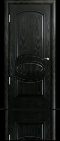 Дверь Рим Ясень винтаж глухая