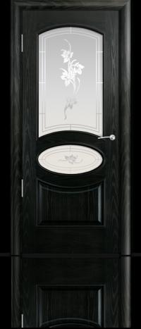 Дверь Рим Ясень винтаж Гранд