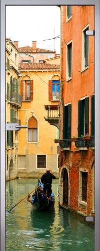 Стеклянная дверь Venice АКМА