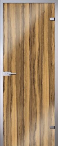 Стеклянная дверь Texture АКМА