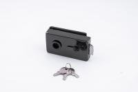 Комплект фурнитуры B-S Черный никель