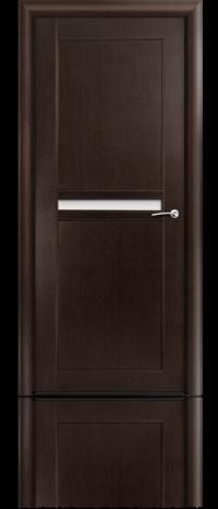 Дверь Мильяна серия Стелла модель Натель Венге глухое