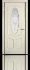 Дверь Барселона Ясень жемчуг Гранд