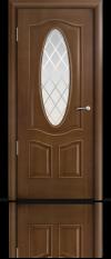 Дверь Барселона Палисандр Готика