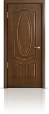 Дверь Барселона Палисандр глухое