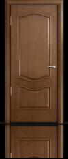 Дверь Марсель Палисандр глухое