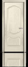 Дверь Милан Ясень жемчуг глухая