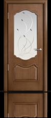 Багетная дверь Милан