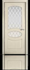 Дверь Рим Ясень жемчуг Готика