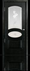 Багетная дверь Рим