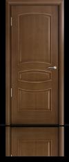 Дверь Венеция Палисандр глухое