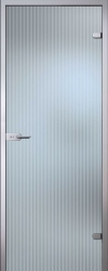 Стеклянная дверь Ригато