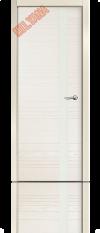 Дверь остекленная ID H
