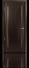 Дверь Мильяна серия Стелла модель Элиза Венге глухое