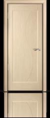 Дверь Мильяна серия Стелла модель Элиза Беленый дуб глухое