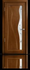 Дверь Мильяна серия Стелла модель Ирэн Анегри модельное стекло