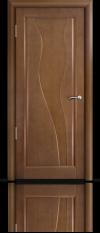 Дверь Мильяна серия Стелла модель Лантана Палисандр глухое