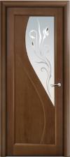 Погонажная дверь Яна