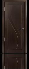 Дверь Мильяна серия Стелла модель Яна Венге глухое